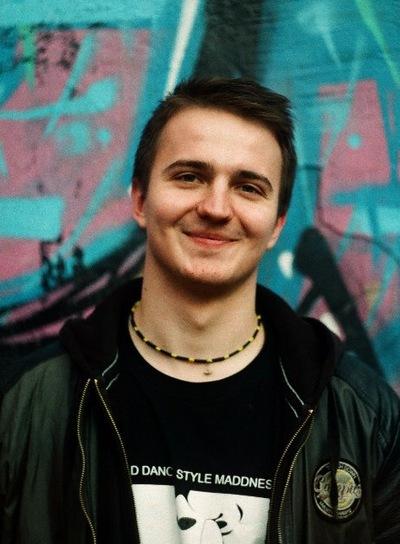 Павел Корнилов