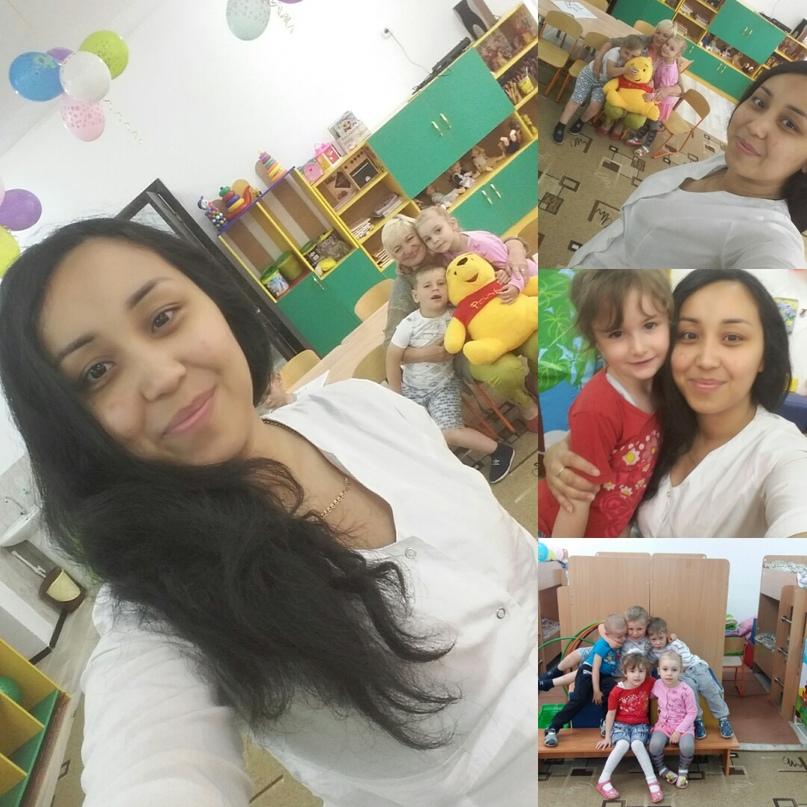 Жанна Габдуллина | Уральск
