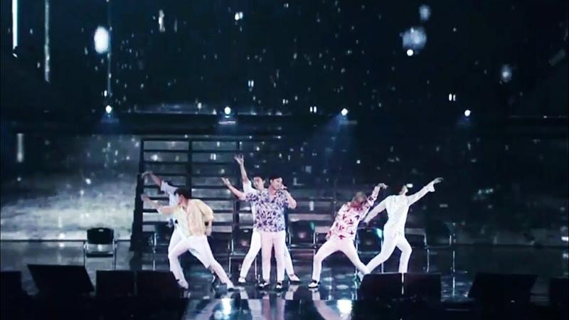 2PM - A.D.T.O.Y. @ 6Nights