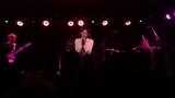 Meg Myers - Jealous Sea live at the Mercury Lounge NYC 61818