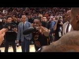 LeBron James Game-Winner | Cavaliers vs Raptors - Game 3 | May 5 | 2018 NBA Playoffs