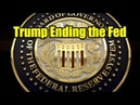 Qanon, Dollar Collapse, Trump Ending the Fed - with Wayne Jett, Pt. 1