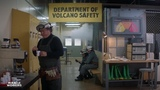 Miracle Workers Department of Volcano Safety