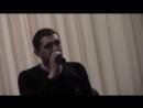 Аркадий Кобяков - Я лишь прохожий (Тюмень, Ресторан Замок Дружбы 10.05.2014)
