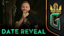 GWENT: The Witcher Card Game | Homecoming Date Reveal