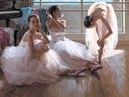 Китайский художник Guan Zeju Балерины музыка Чайковский П И автор клипа Зоя Боур-Москаленко