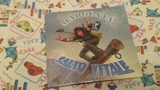 Margenta Salto Vitale (unpacking CD, review, Aria, Ария)