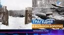 На пожаре в Окуловской деревне Большое Боротно погибли 6 человек