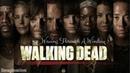 Waving Through A Window The Walking Dead