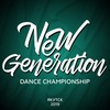 NEW GENERATION DANCE CHAMPIONSHIP