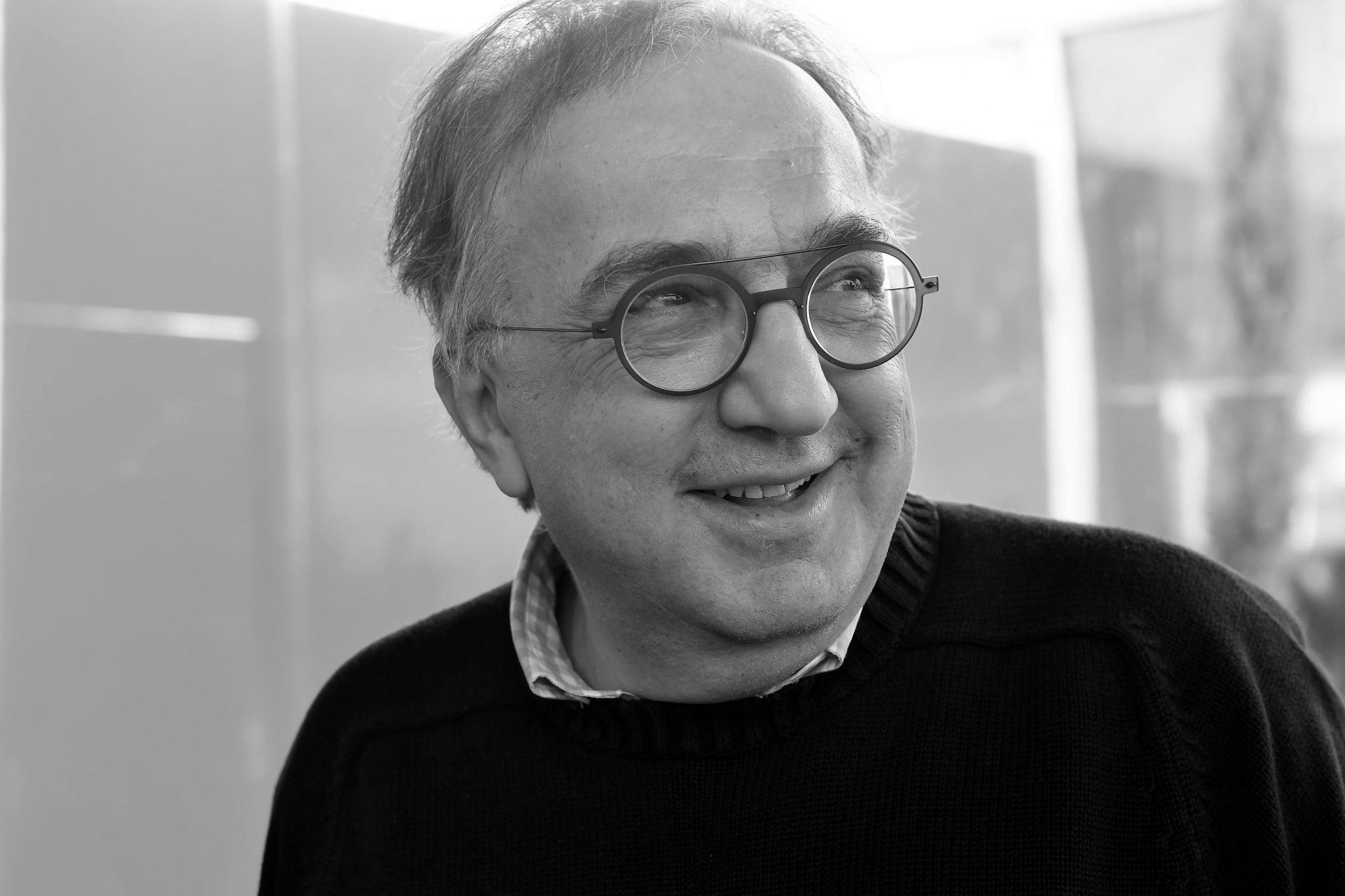 Серджио Маркионне (1952-2018)