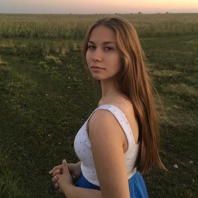 Арина Сорвина