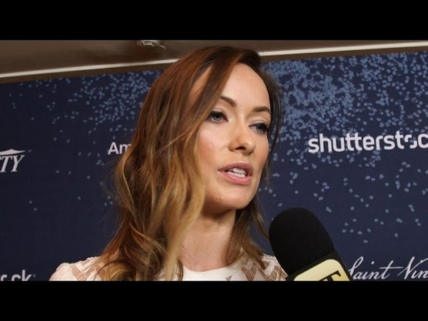 EXCLUSIVE: Olivia Wilde Gushes Over Son Otis: 'I Have Completely Won the Life Lottery'