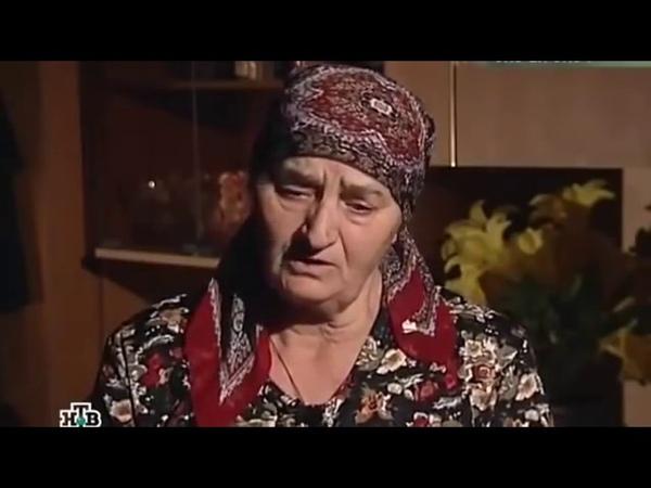 Мать отомстила за дочку и убила педофила Очная Ставка