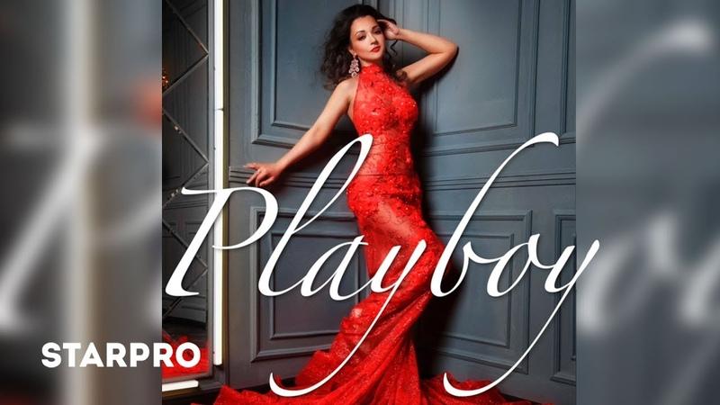 Irina Letina - Playboy