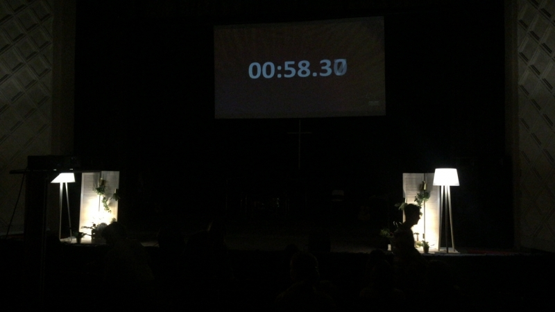Молодежное богослужение   27.5.18   youthsamara