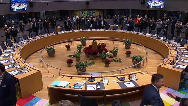 Вести.Ru: Саммит ЕС: Северный поток - 2, Украина против России и странный поступок Юнкера
