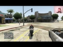 Grand Theft Auto V - бегаем Online и вспоминаем как играть - GTA 5