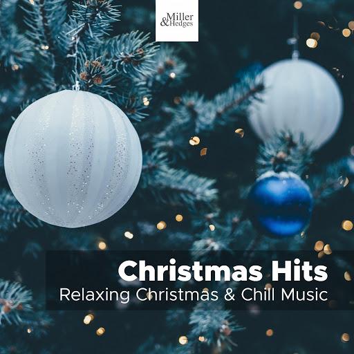 Christmas Songs альбом Christmas Hits - Relaxing Christmas & Chill Music, A Jolly Christmas