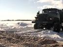 Лагерные сборы войск РХБЗ продолжаются в Центральном военном округе