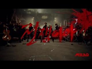 MBLAQ - Its war (рус. саб)
