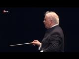 Salzburger Festspiele 2018 - West-Eastern Divan Orchestra &amp Daniel Barenboim (Зальцбург, 17.08.2018)