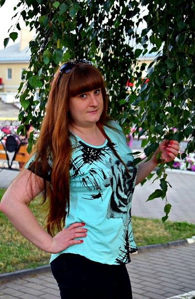 Светлана Шашкова