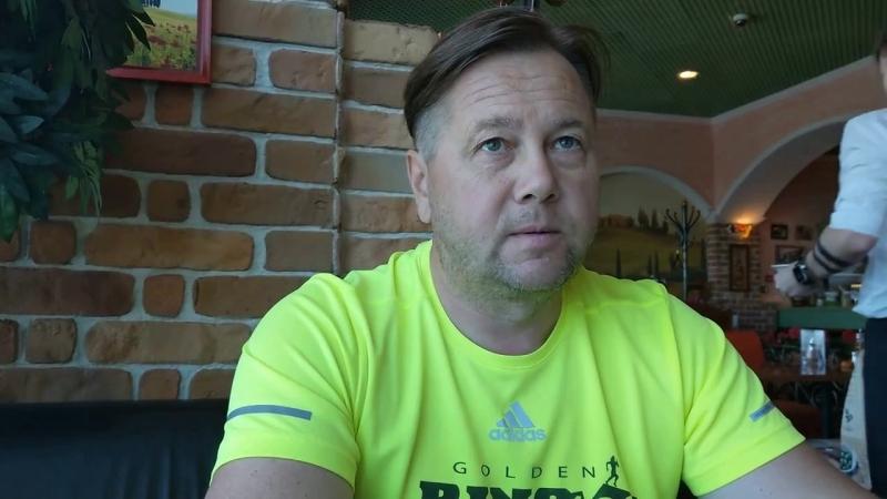 Интервью с интернет маркетологом Сергеем Шныровым
