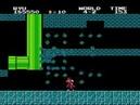 Super Mario Bros. Crossover - Ryu Hayabusa Trailer [
