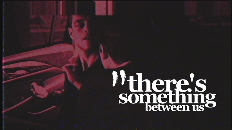 Something Between Us [TyrellElliot]