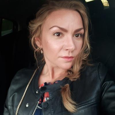 Ната Кулакова