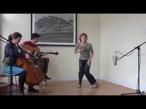 Sandy Silva's Dance My Way Home - episode 1