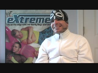 The Hardy Boyz (Matt Hardy & Jeff Hardy) ~ вспоминают THE ULTIMATE WARRIOR