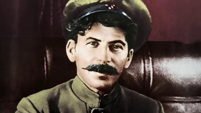 Апокалипсис Сталин 2 серия