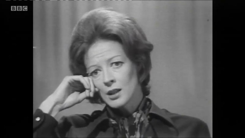 Maggie Smith CH DBE Actress