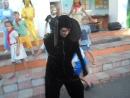 Танцуй тётя на сафари