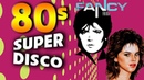 Eurodisco 80's super hits - 80s Classic Disco Music Medley - Golden Oldies Disco Dance Megamix
