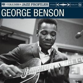 George Benson альбом Columbia Jazz Profile
