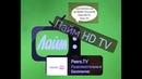 Бесплатные ТВ каналы с архивом на SMART TV LG WebOS. ЛАЙМ HD и PEERS TV.