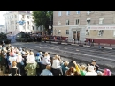 17.09.2018. Брянск. Парад военной техники😊 17.09.2018. In Bryansk was a parade of military equipment✨