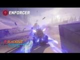 Новый трейлер показывающий каждого героя игры Onrush!