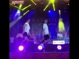 FEDUK-Хлопья летят наверх (отрывок концерта)