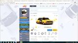 обзор игры симулятор такси Taxi Money