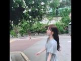 김 나희 on Instagram_ __model _photography _photoofth.mp4