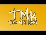 The Mini Band Whats Going On, Official Lyrics Video