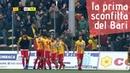 Gli highlights di Cittanovese - Bari 3-2 | Sintesi HD