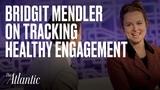 Bridgit Mendler on tracking healthy engagement on Twitter