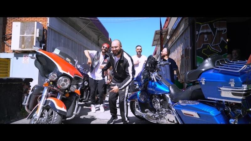 Patron - Yine Olmadı (Official Video)