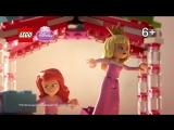 LEGO® Disney Princess. День Рождения Рапунцель