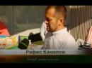 Печән базары ярминкәсендә ТНВ телеканалына безнең интервью